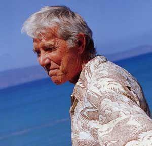 John Severson(ジョンセバーソン)アロハシャツ・ハワイアンTee/ミルウォーキー横浜