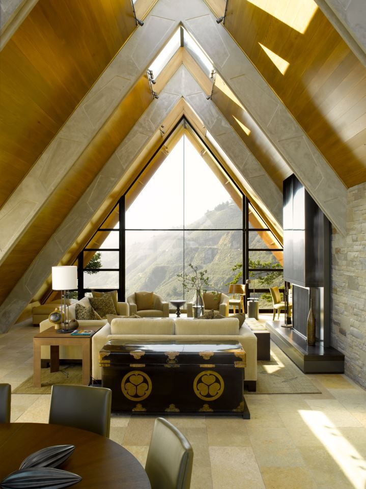 470 best INTERIORS | Mansarde images on Pinterest | Attic conversion ...