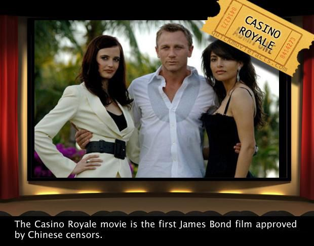Casino movie trivia a casino web