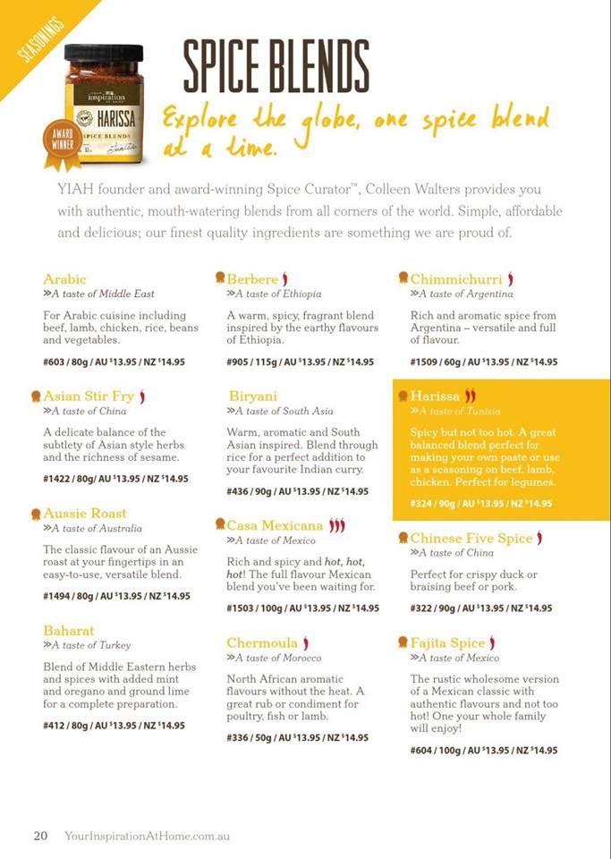 Catalogue Page 20