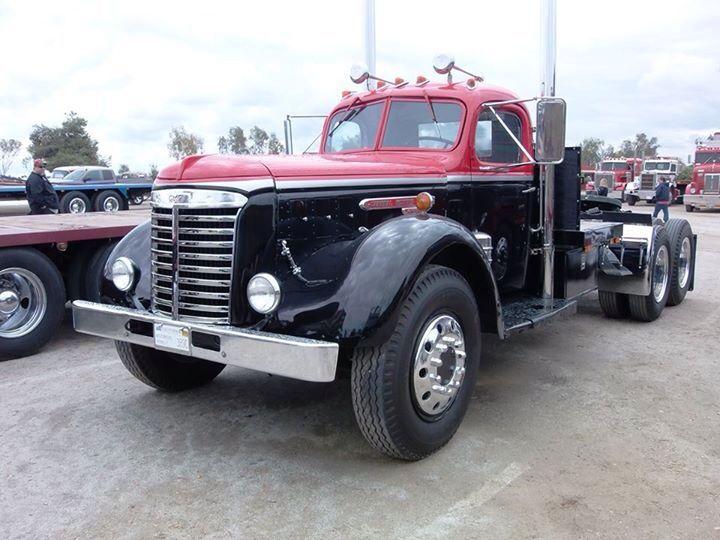 Gmc heavy duty trucks canada