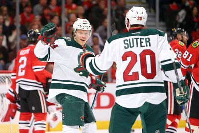 Wild vs. Blackhawks 2015: Time, TV schedule and how to watch Game 2 online