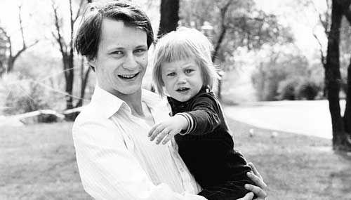 #StellanSkarsgård & #AlexanderSkarsgård