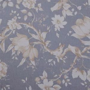 Hertex Fabrics - Summer Fling  Design: Olivia Aqua