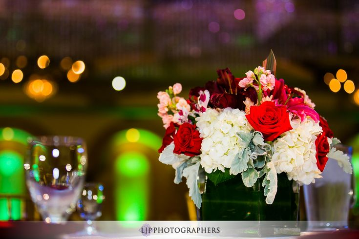 Le Foyer Ballroom Indian Wedding | Ameet and Carmen