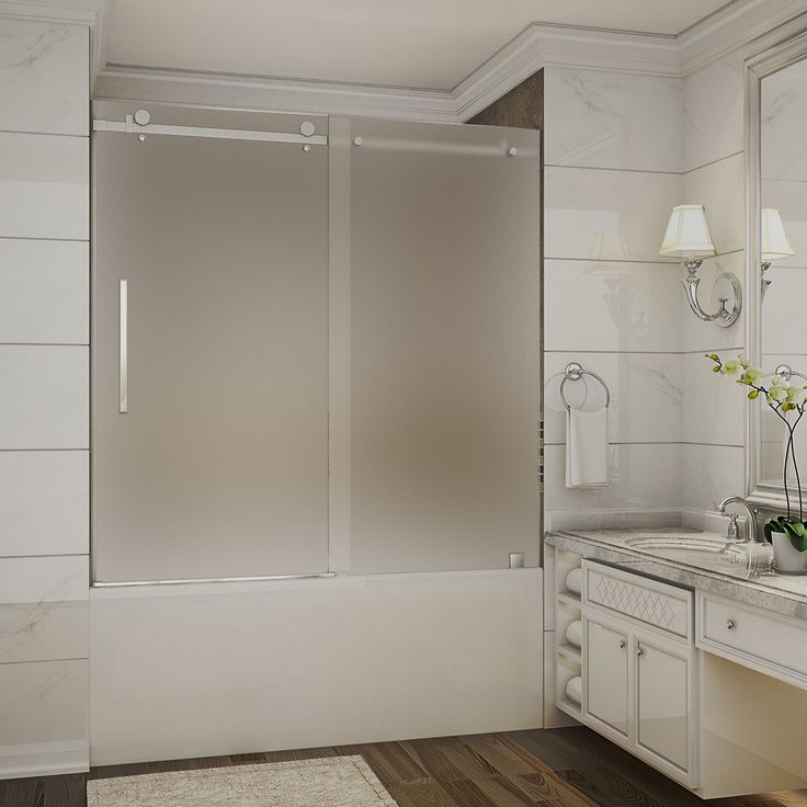 Bathroom Shower Doors Ideas