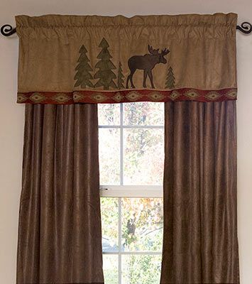 Farmhouse Bedroom Curtains With Blinds