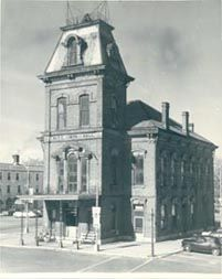 History Darke County Chamber Of Commerce Greenville Oh