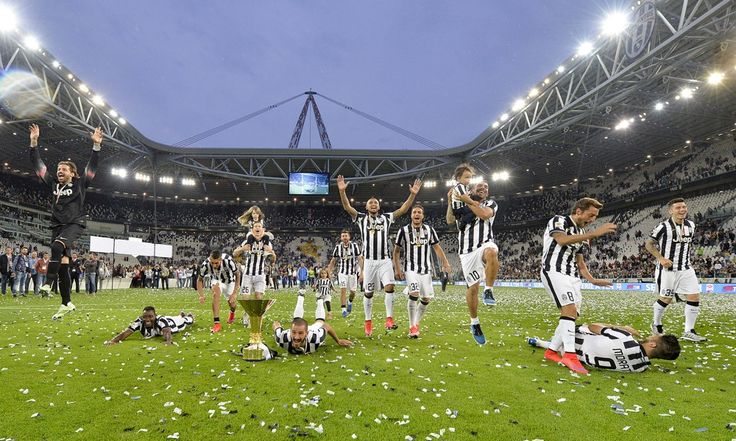 Serie A Preview - Juventus Team to Beat - Corner Kick  The Italian Serie A kicks off this weekend with some interesting games right off the bat. Juventus has won the last four seasons, and they will be the team to beat this season.....