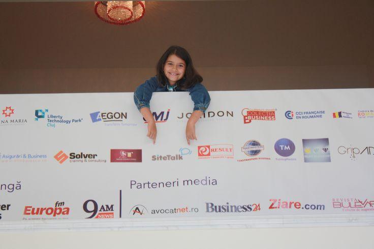 #SiteTalk future, Diana, @Business Days Cluh