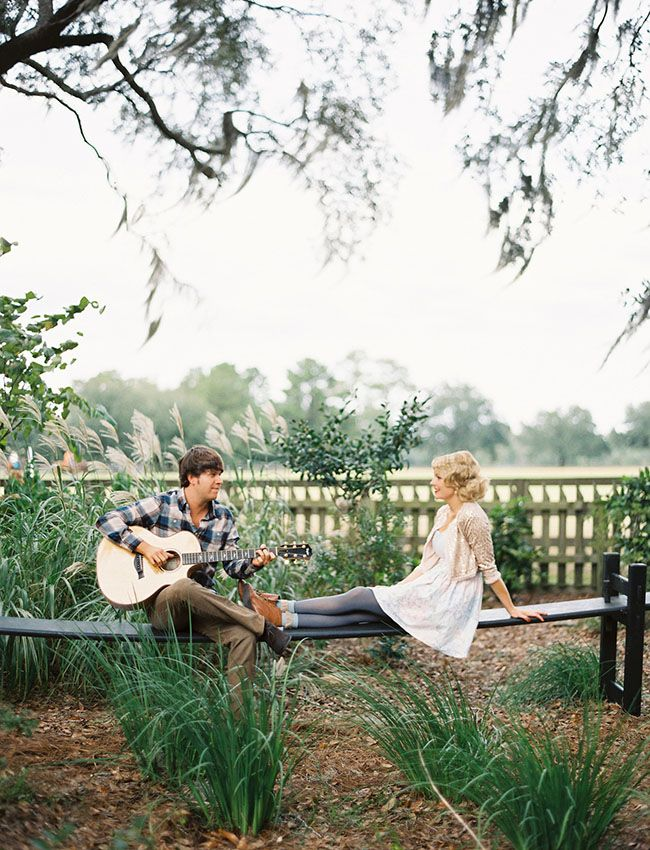 Charleston South Carolina engagement photos by Virgil Bunao