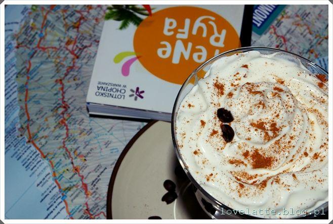 Barraquito - hiszpańska kawa, a tu przepis:  http://lovelatte.blog.pl/2014/01/27/kawa-barraquito-wyspy-kanaryjskie-na-zimowy-weekend/