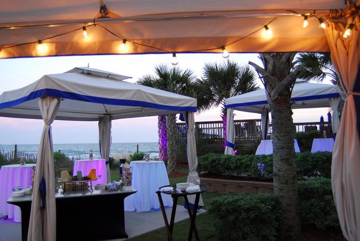 33 Best Kingston Plantation Beach Weddings Images On