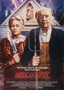 Американская готика (American Gothic)
