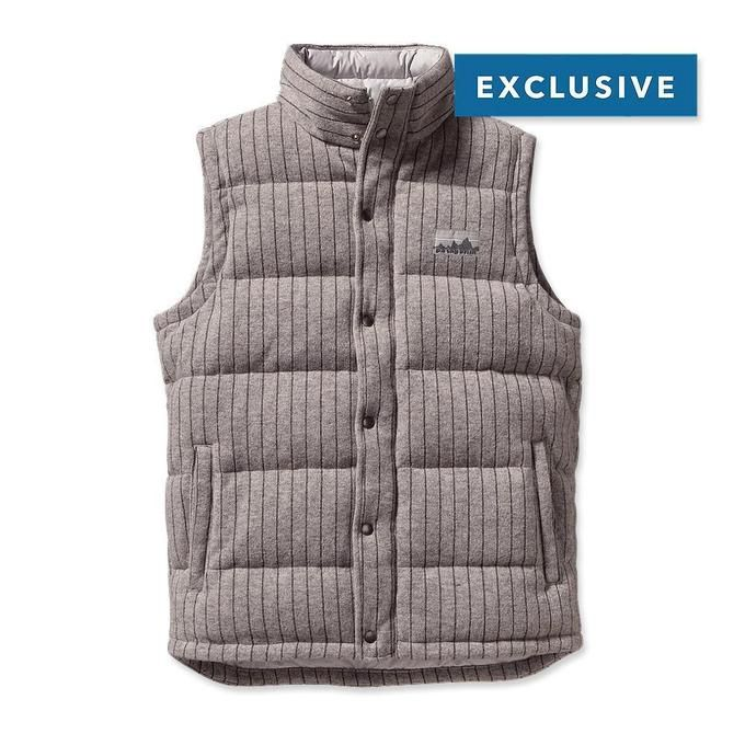 Special Edition Quilt Again Fleece Vest by Patagonia
