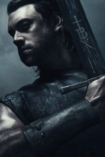 The Bastard Executioner (2015) The Bastard Executioner tells the story of a warrior knight in King Edward III charge who is broken by the ravages of war and vows to lay down his sword. But when that violence finds him again, he is forced to pick up the bloodiest sword of all.