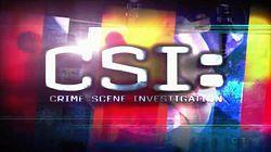 CSI .... all of the CSI shows