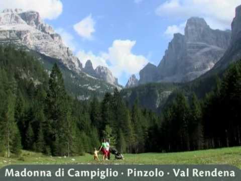 Summer in Madonna di Campiglio, discover Brenta Dolomites and Natural Park.  Estate a Madonna di Campiglio: scopri il gruppo delle Dolomiti di Brenta e il territorio del Parco Naturale Adamello Brenta.  http://www.residencehotel.it