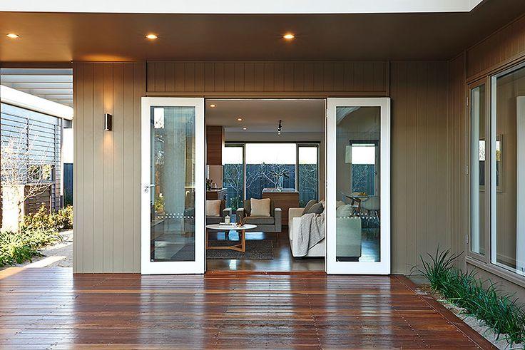 Hamlan Homes outdoor #BancooraAtrium #MountDuneed #Geelong