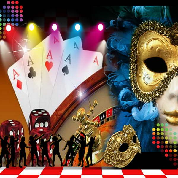 >> Click to Buy << Dice Poker Casino Mask photo studio background High-grade Vinyl silk cloth Computer printed party backdrop backdrop #Affiliate