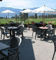 19 Steakhouse & Lounge at 2 Eagles Golf Course