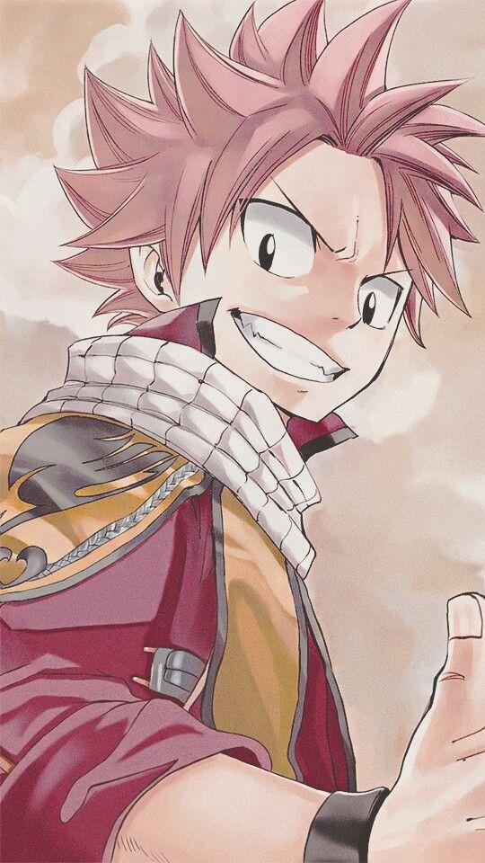 Natsu | Fairy Tail                                                       …