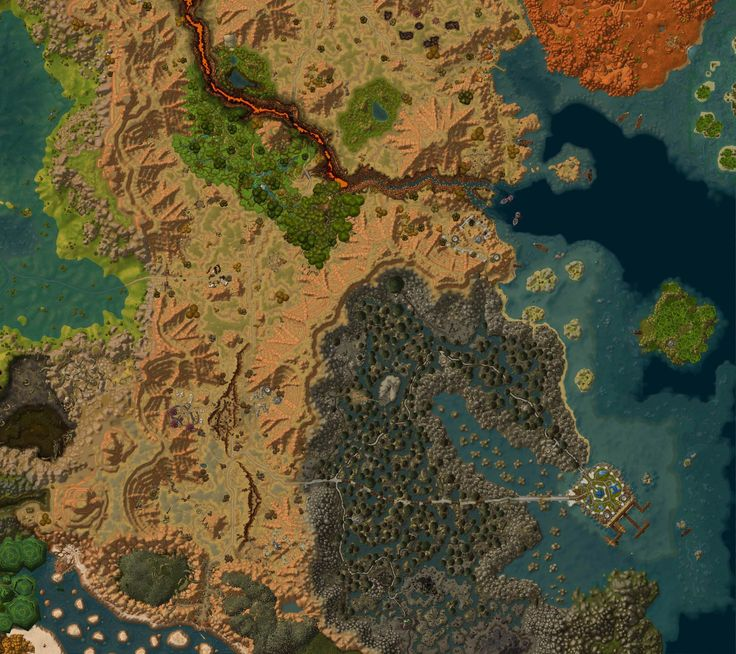 Kentucky Earthquake Map%0A One of the warfront maps shows Mulgore flooded   k needles        worldofwarcraft