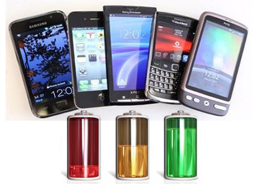 Tips Agar Baterai Smartphone Tetap Awet