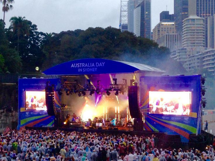 Sydney Opera House Concert