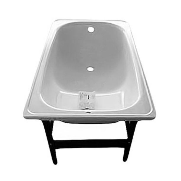 Стальная ванна #Emalia Iga: Миниатюрная модель для компактных помещений!  Цена: 6 900 руб.  #стальная, #стальные, #ванна, #ванны, #ванн, #купитьванну, #продажаванн #купитьстальнуюванну, #гидромассажные, #наножках, #сручками, #ванная, #ванной, #комната, #комнаты, #квартира, #дом, #ремонт, #дизайн, #design, #интерьер, #идеи, #распродажа, #акции, #скидки, #sale, #сантехника, #вивон.