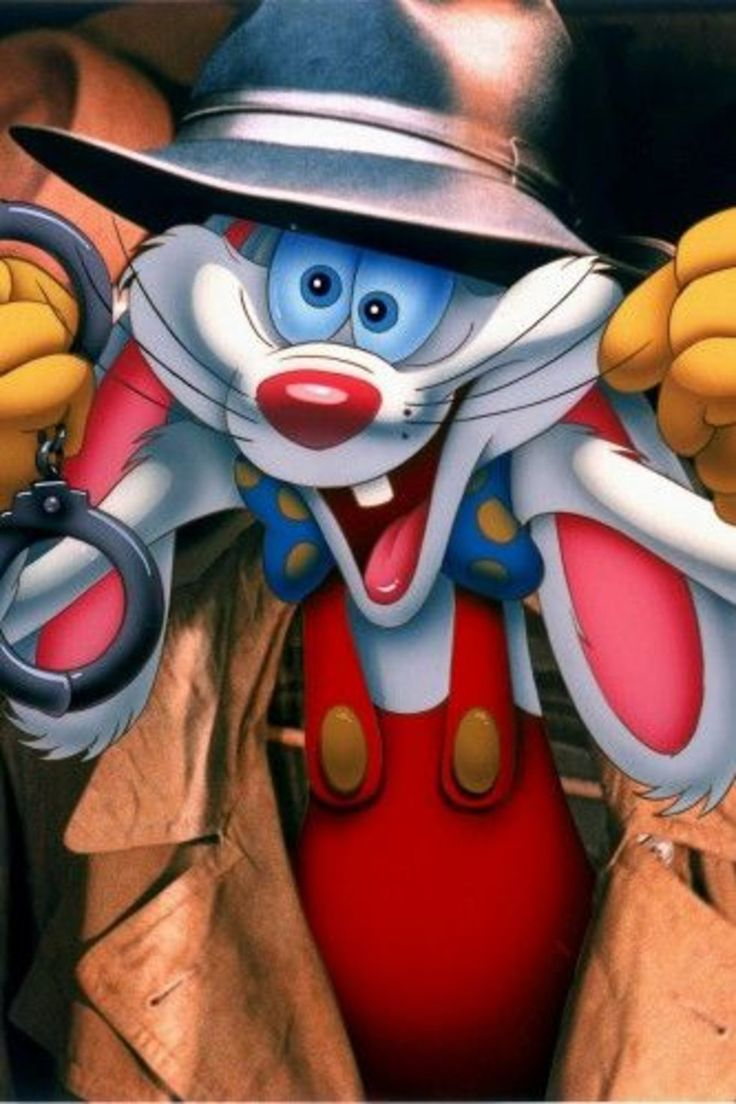 """""""A laugh can be a very powerful thing. Why, sometimes in life, it's the only weapon we have.""""  Who Framed Roger Rabbit?"""