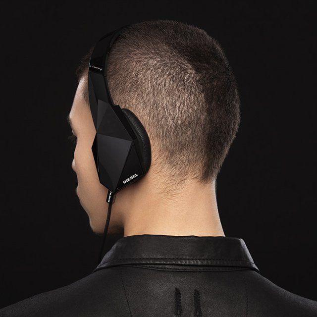 Diesel Vektr Headphones: Gadgets, Style, Diesel Headphones, Monsters, Products, Vektr Headphones