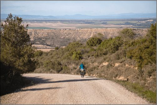 Adventure Touring with Electric Mountain Bikes – A Primer https://electricbikereport.com/adventure-touring-with-electric-mountain-bikes-a-primer/