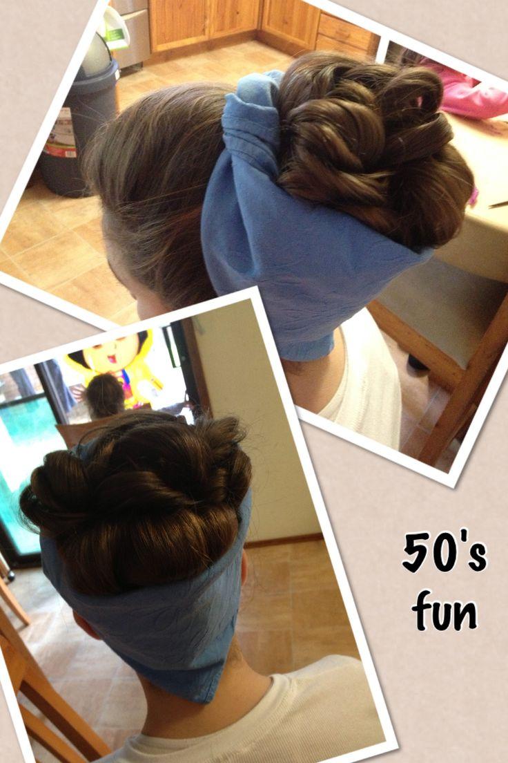 50's fun
