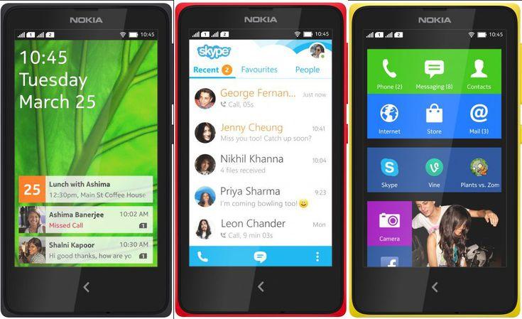 Nokia zmienia taktykę: wprowadza telefony z Androidem przypominającym Windows Phone | MobileClick