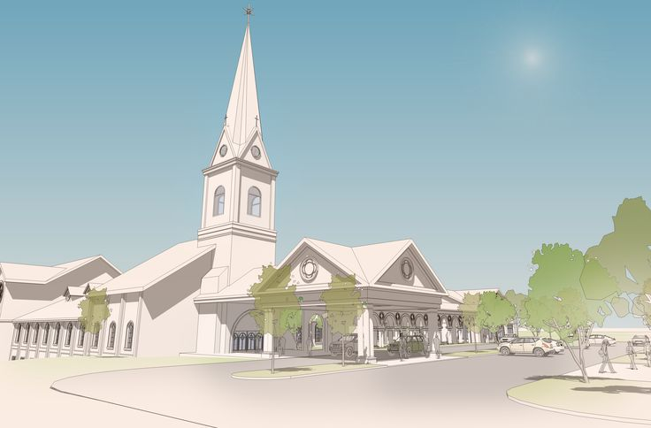16 best Church Projects - Entryways images on Pinterest ...