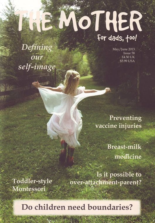 """The Mother Magazine UK says """"it's up there as one of my favourites!"""" re A Modern Woman's Guide to a Natural Empowering Birth"""""""
