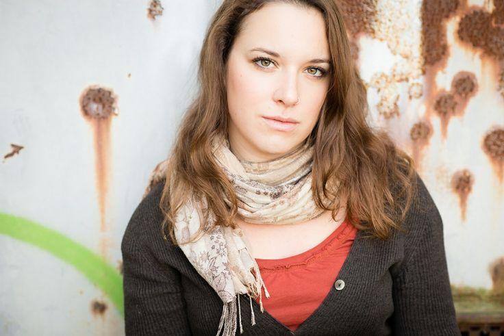 Herbst Portraitshooting