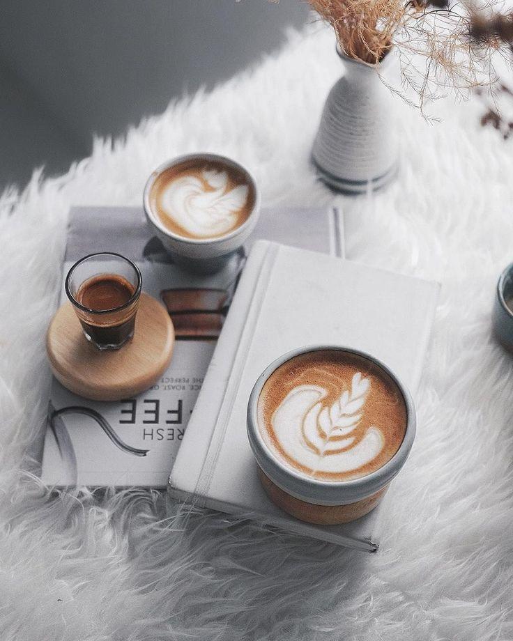 1,955 отметок «Нравится», 13 комментариев — nino / bernardus chrisna (@bybernardus) в Instagram: «Good morning ❤️ #ByBernardus» #CoffeeArt