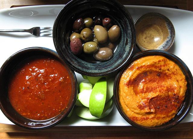 Middle Eastern Feast | Newstead, QLD