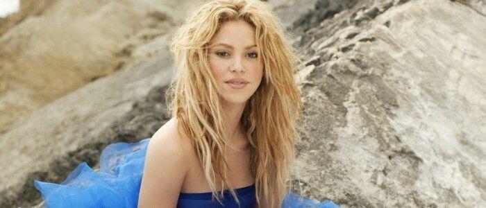 Shakira estará em novo álbum de rapper francês