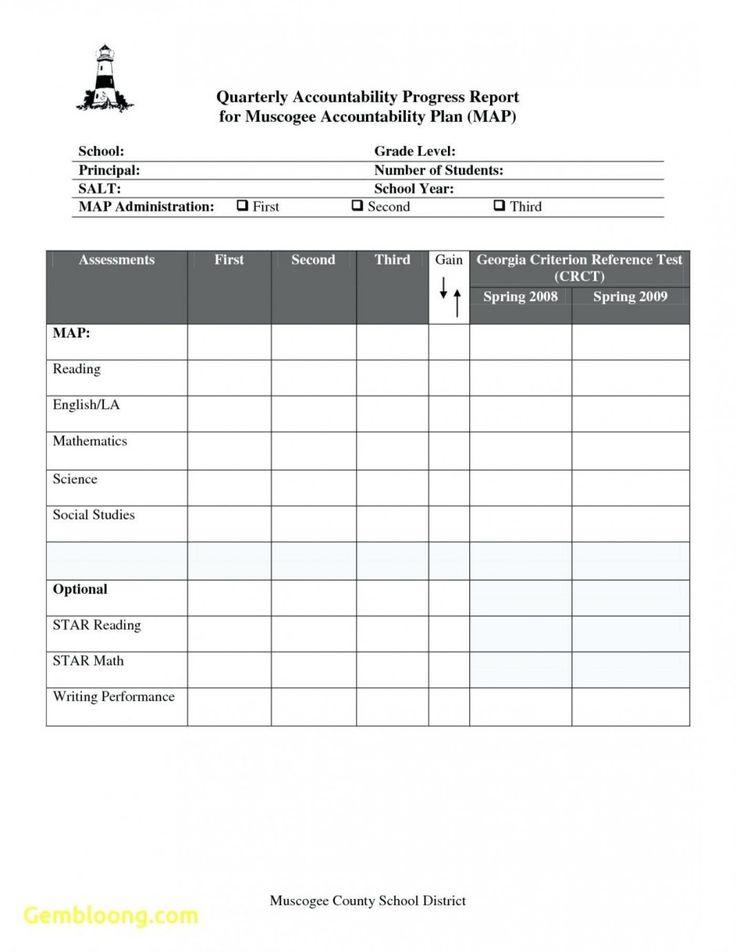 006 deped junior high school report card template free