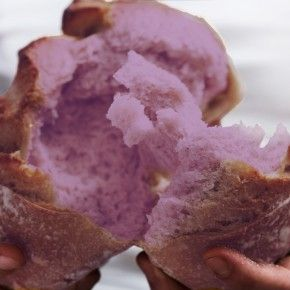 Is 'Purple Bread' the Future of Bread?  By Mike Pomranz | Mar 23 2016