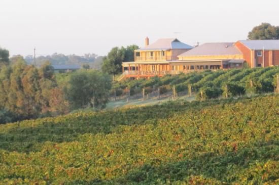 Jan 3 - Sittella Winery