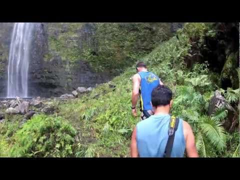 GoPro Kauai - The Garden Island  I have been here but want to go back!!