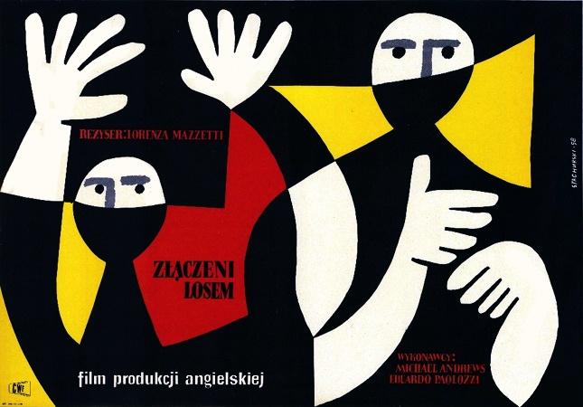 1958 Marian Stachurski - Together