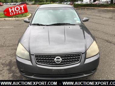 2006 NISSAN ALTIMA  for 1925$
