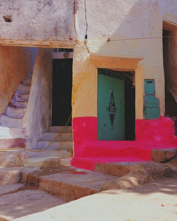 Morocco | Heidi Min