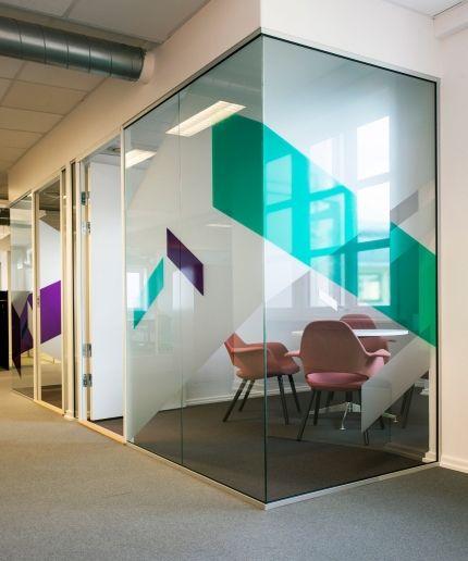 1000 Ideas About Blue Office Decor On Pinterest: 1000+ Ideas About Room Partitions On Pinterest