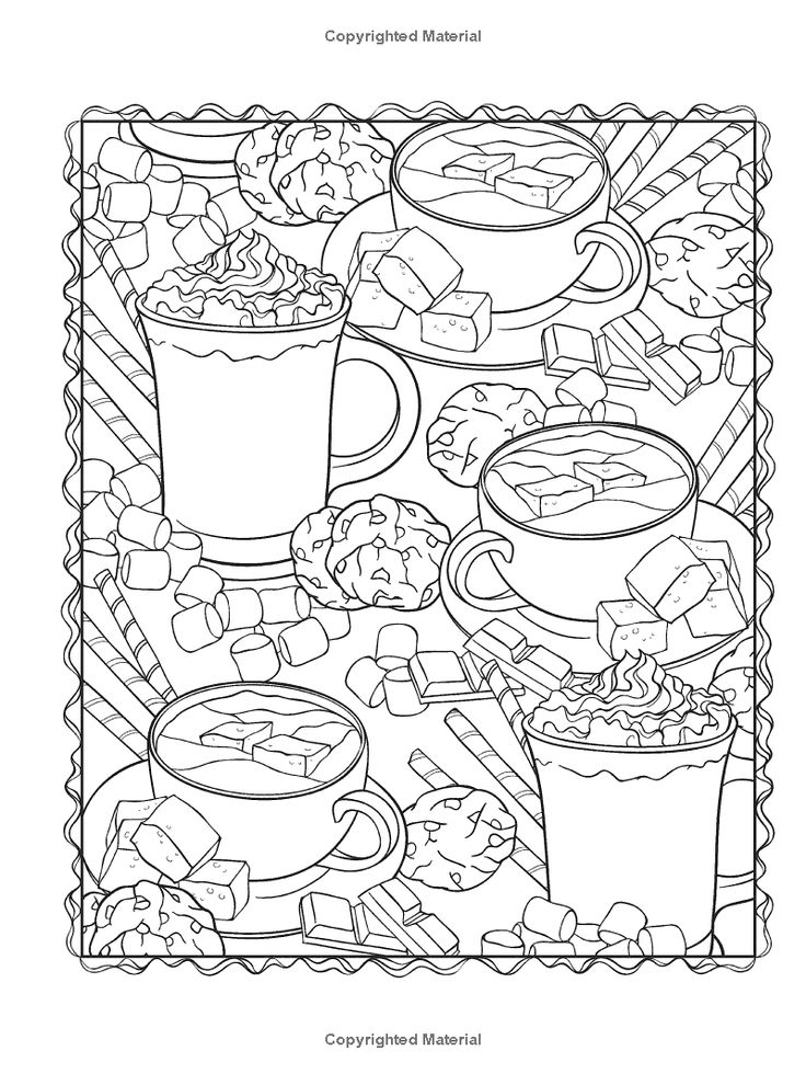 Adult Coloring Books | Creative Haven | Coloring Books for ...